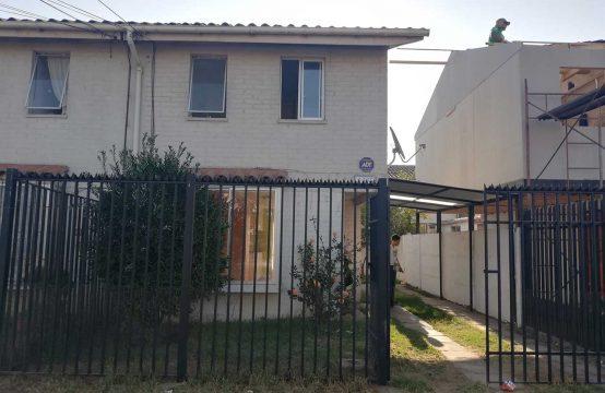 Casa en condominio en Peñaflor